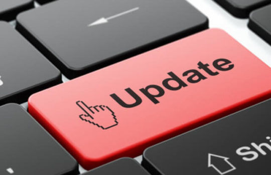 Windows op updates controlereren