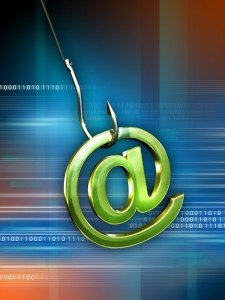 phishing naar je bankrekening