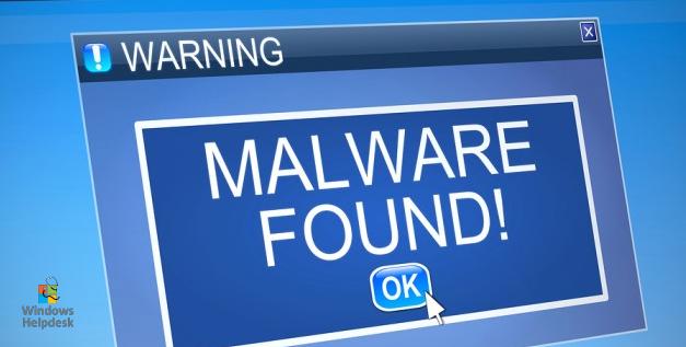 Ransomware bestanden versleuteld