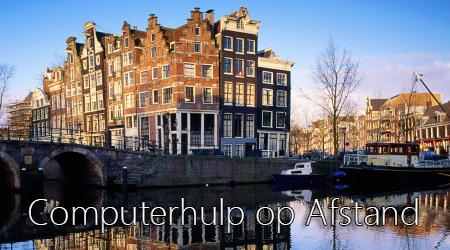 Computerhulp amsterdam