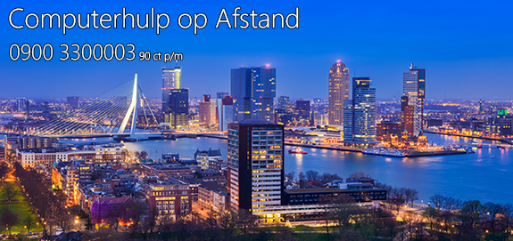 Computerhulp Rotterdam
