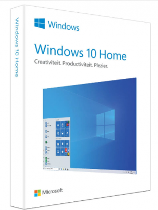 Windows 10 kopen USB